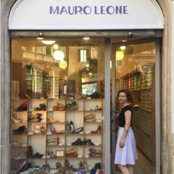 size 40 d31d4 701e3 Mauro Leone - Negozi di scarpe - Via del Biscione 8, Centro ...