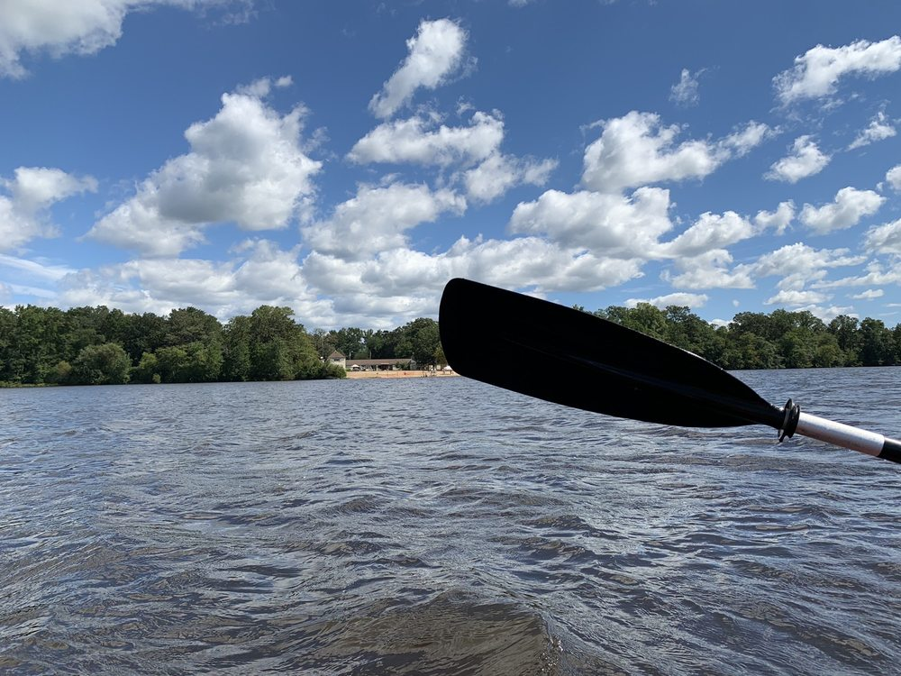 Ant's Canoes and Kayaks: 701 Almond Rd, Pittsgrove Township, NJ