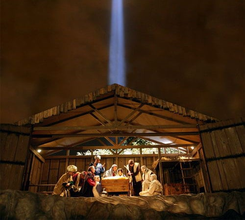 The Stable And Star Of Bethlehem Yelp