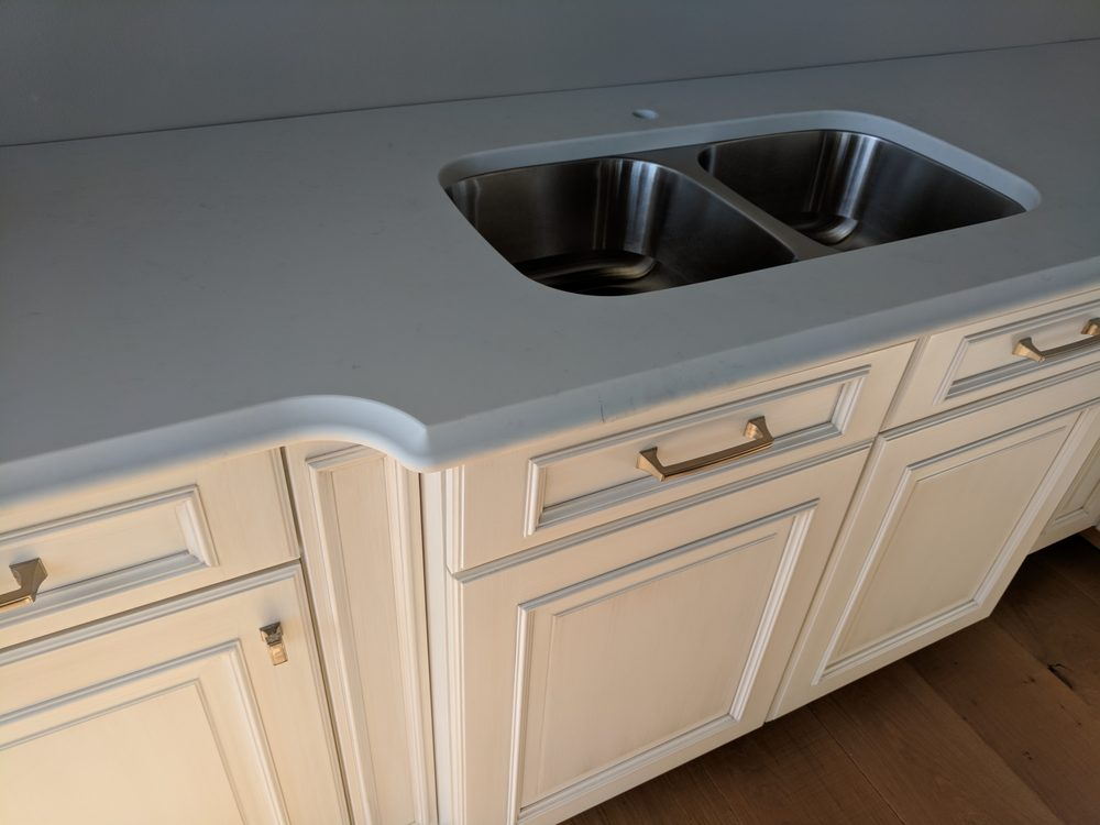 Kuche Fine Cabinetry and Design - Get Quote - Cabinetry - 814 E ...