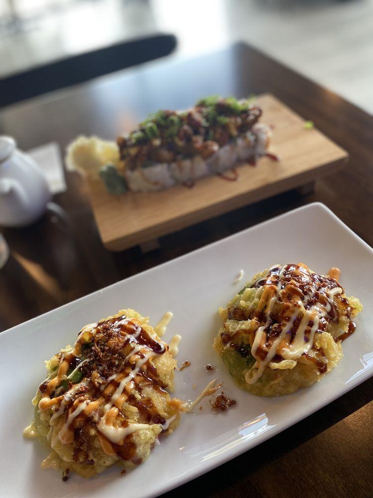 Zen Ramen & Sushi: 14741 Hazel Dell Crossing, Noblesville, IN
