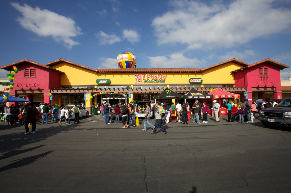 Mi Pueblo Food Center 31 Photos 47 Reviews Supermarkets 727 First