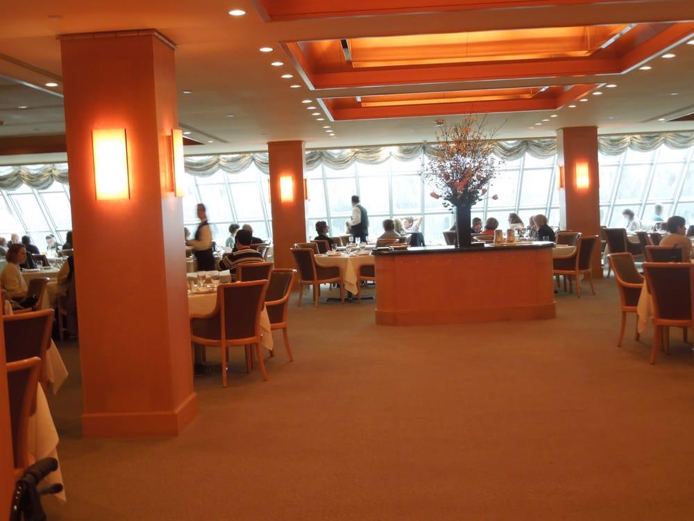 Trustee Dining Room Metropolitan Museum