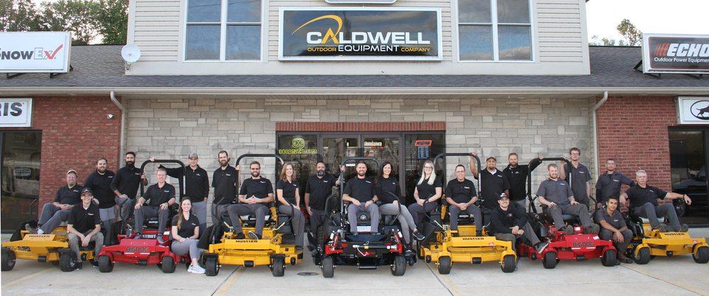 Caldwell Outdoor Equipment: 1914 N Main St, De Soto, MO