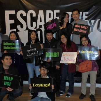 Nyc Escape Room Yelp