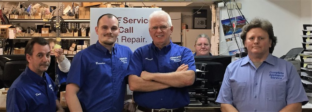Complete Appliance Service: Ft. Wright, KY