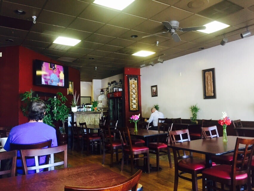 Interior photo yelp for Ano thai lao cuisine