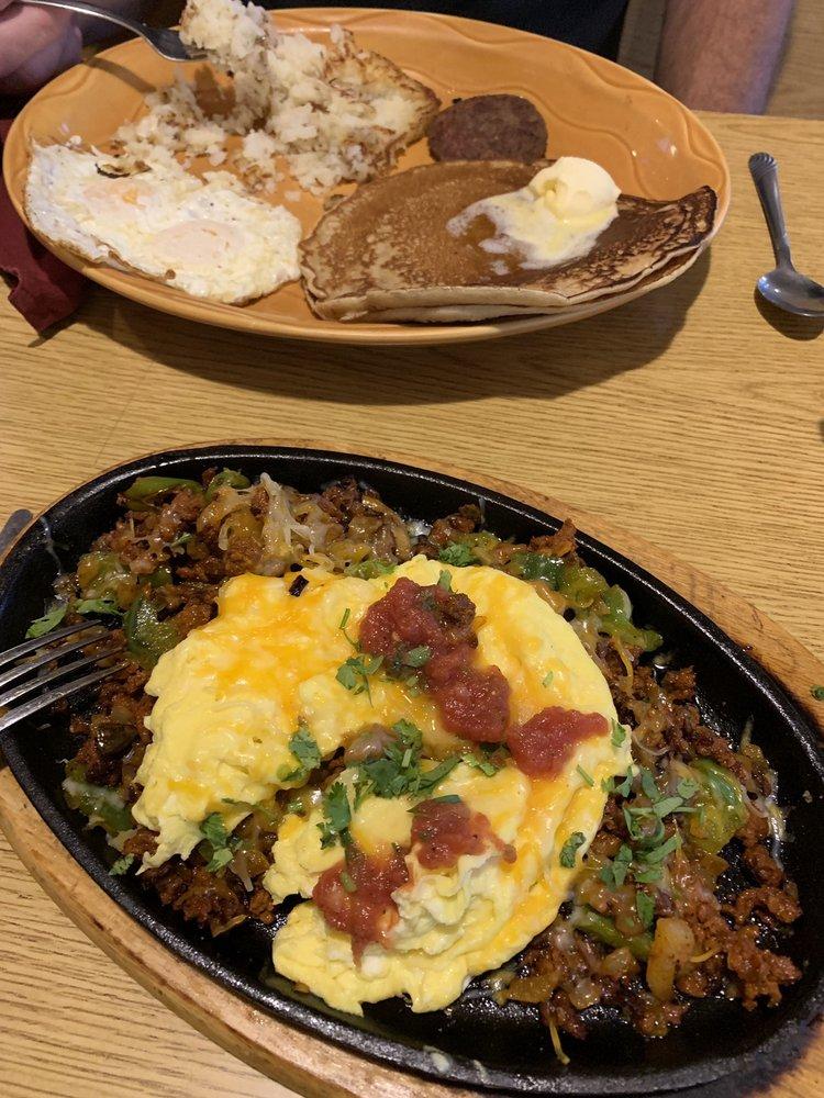 Chef Angel Mi Restaurante: 5637 Texoma Pkwy, Sherman, TX