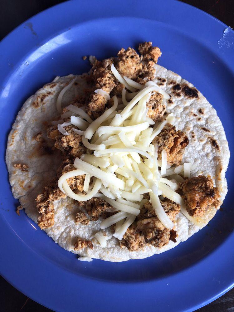 Puebla's Mexican Kitchen