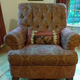 Charmant Photo Of Touch Of Class Upholstering   Shrewsbury, MA, United States