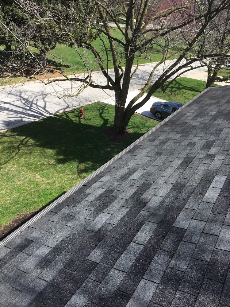 911 Gutter Cleaning & Dryer Vent Cleaning