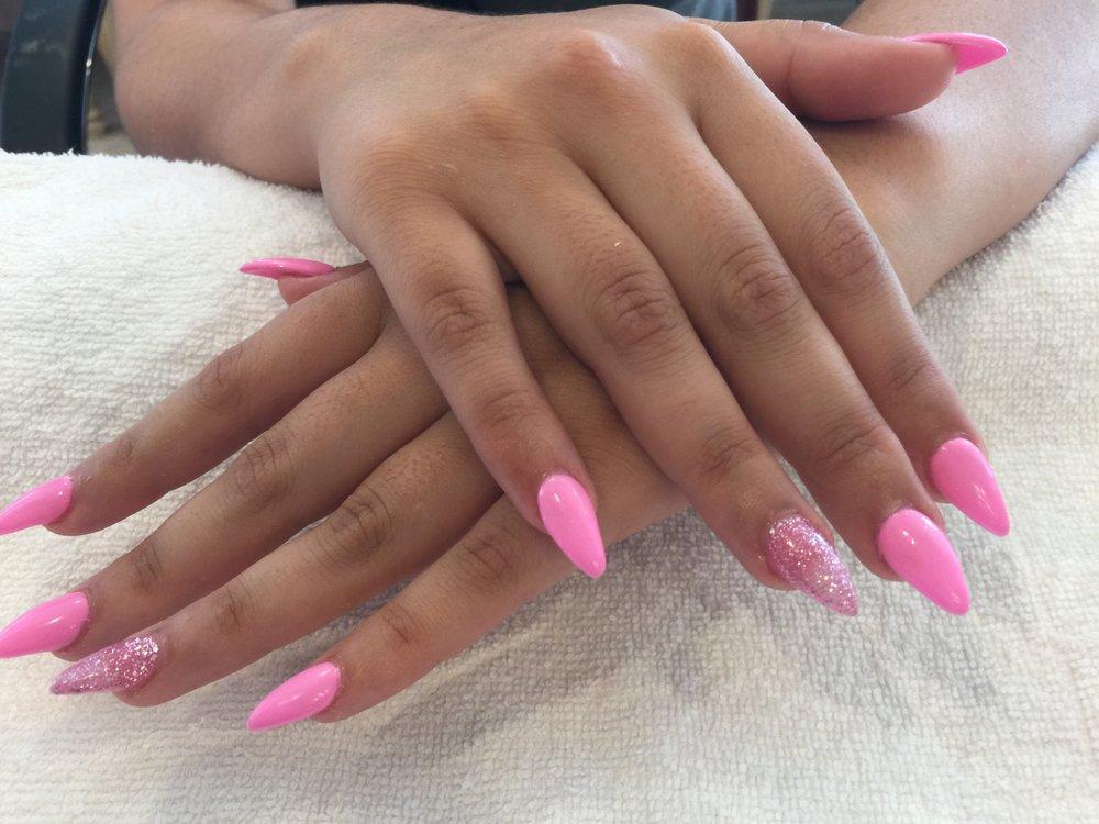 Flawless nails thanks to Jennifer - Yelp