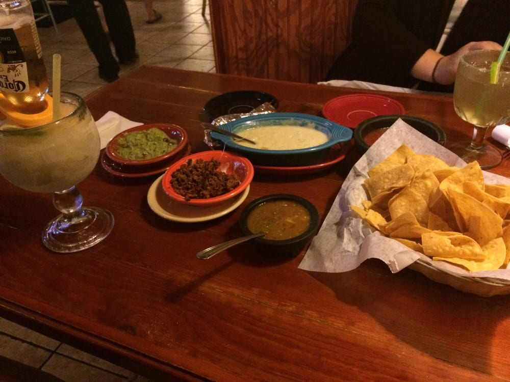 Si Senor Mexican Restaurant Cleveland Oh