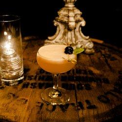 Photo of Basement Tavern - Santa Monica CA United States. Fresh Cocktails & Basement Tavern - 170 Photos u0026 464 Reviews - Bars - 2640 Main St ...