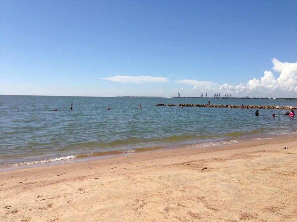 Sylvan Beach 124 Photos 55 Reviews Beaches 400 N Bays Dr La Porte Tx United States Phone Number Yelp