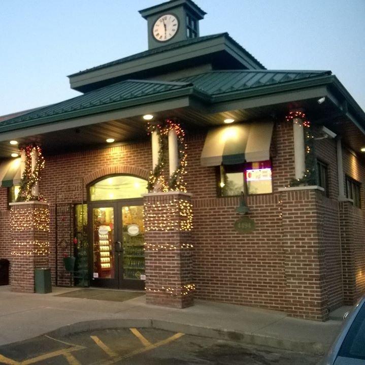 Clintonville Market: 4494 Clintonville Rd, Waterford, MI