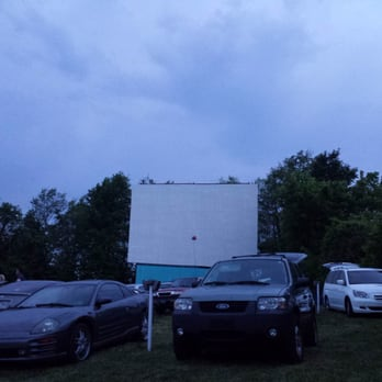Georgetown ky drive in theater