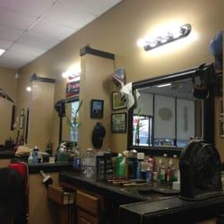 Transitions barber shop beauty salon barbersaloner for Beauty salon usa