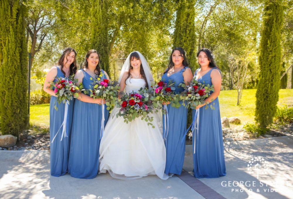 Photo of Love In Bloom Floral Design & Gifts: St. Peters, CA