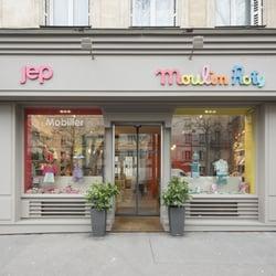 cffd7ccc8848e Moulin Roty - Magasin de jouets - 22 bd des Filles du Calvaire ...