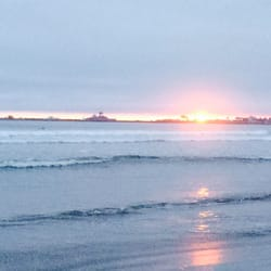 Photo Of Crescent Beach Motel City Ca United States Gorgeous Sunsets