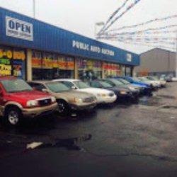 Public Auctions Near Me >> Delaware Public Auto Auction - Car Auctions - 2323 N ...