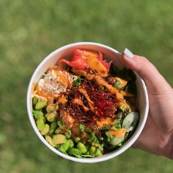 Tako Poké - Order Food Online - 92 Photos & 101 Reviews - Poke