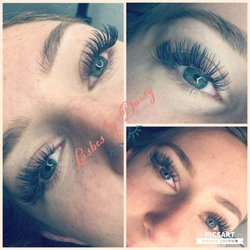 69efe79167f Photo of Daisy's Brows and Lashes - Huntington Beach, CA, United States.  Volume