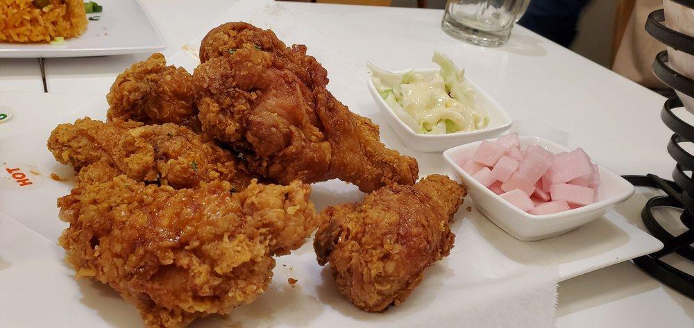 Vons Chicken