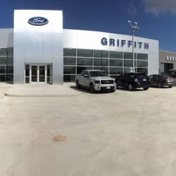 Ford San Marcos >> Griffith Ford 10 Photos 36 Reviews Car Dealers South