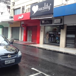 b07bfa5cc Sensuality - Lingerie - R. 24 de maio