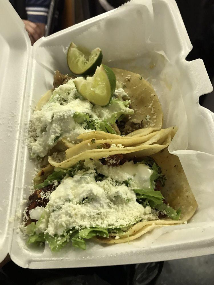 Tacos Al Gusto: 3394 Broadway, New York, NY