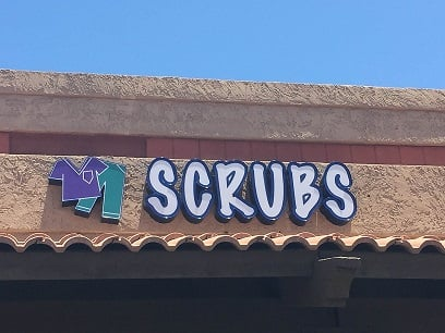 Scottsdale Scrubs & Uniforms