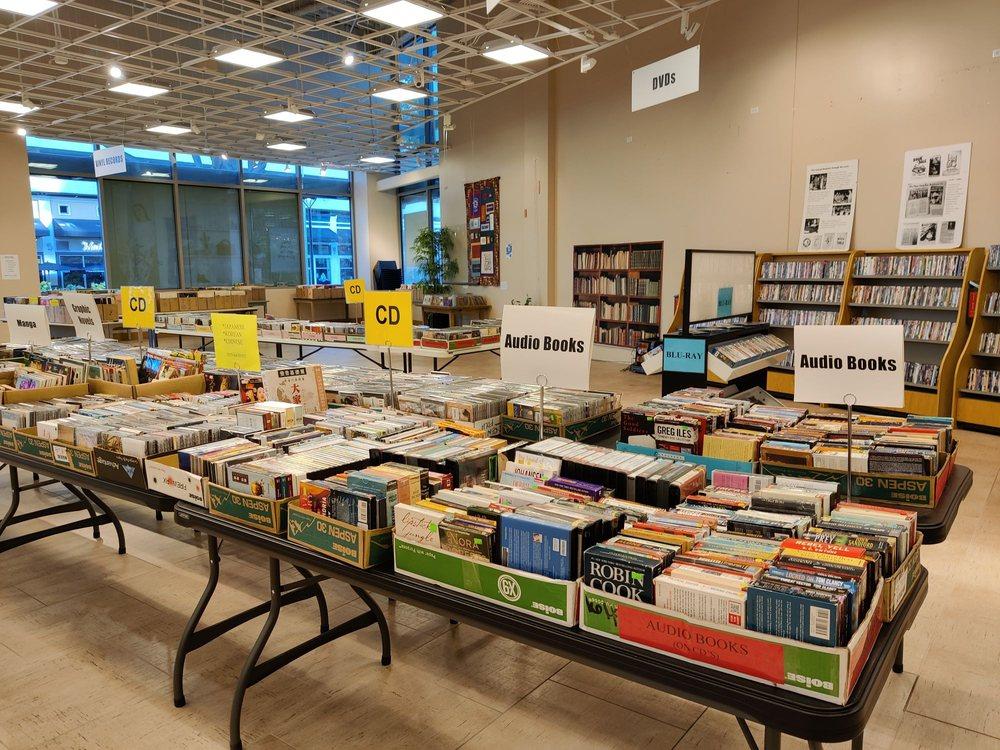Village Books & Music at Ward