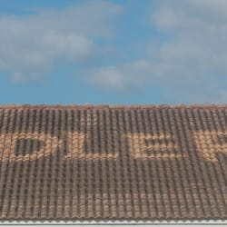 Superb Photo Of Fiddler Roof Cleaning   Boynton Beach, FL, United States