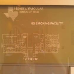 Heart Vascular Institute of Texas logo