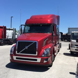 Volvo trucks albuquerque nm