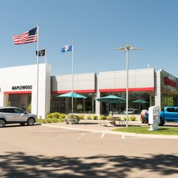 Photo Of Maplewood Toyota Mn United States