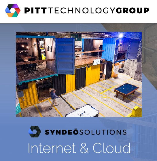 Pitt Technology Group: 1900 N Le Compte Rd, Springfield, MO