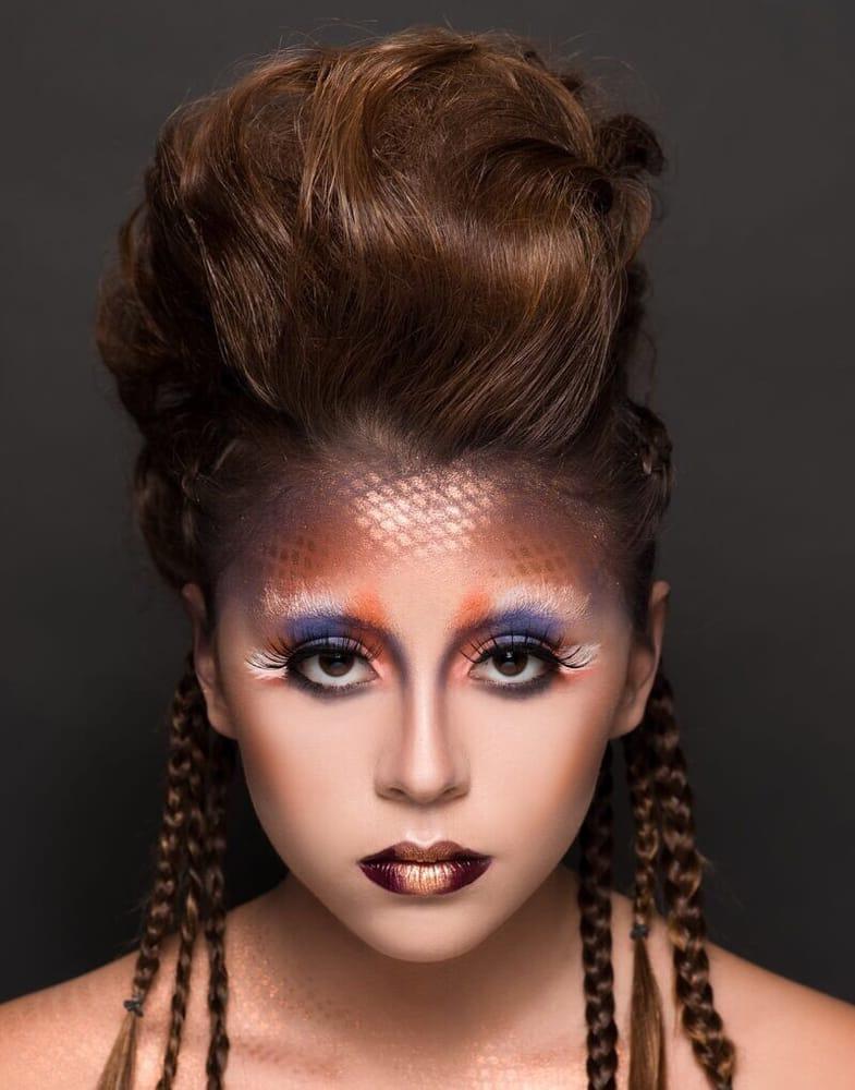 April Love Pro Makeup Academy: 18500 Pioneer Blvd, Artesia, CA
