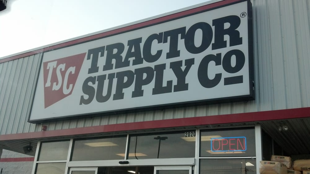 Tractor Supply Hours : Photos for tractor supply yelp