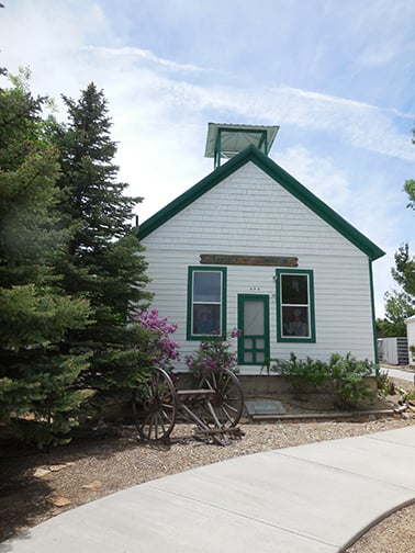 Rangely Museum: 200 Kennedy Dr, Rangely, CO