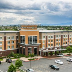 Photo Of Cambria Hotel Suites Ft Collins Fort Co United States