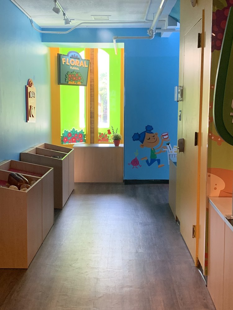 The Children's Museum of Wilmington: 116 Orange St, Wilmington, NC
