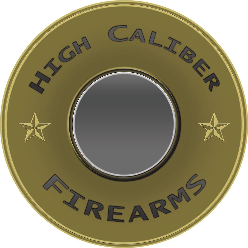 High Caliber Firearms LLC: 314 E Boyce St, Manning, SC