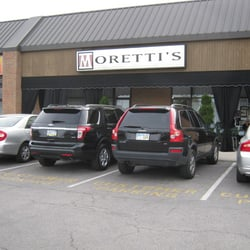 Photo Of Moretti S Dublin Oh United States The Front Door