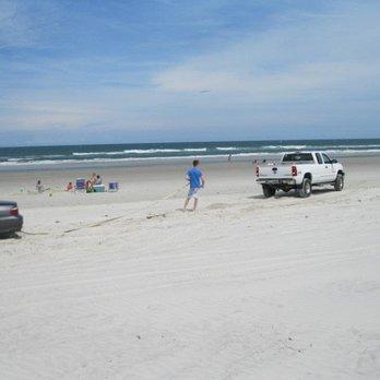 Crescent Beach - 42 Photos & 17 Reviews - Beaches - 6940 A1A