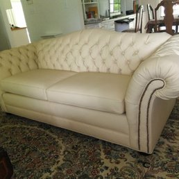 Apex Furniture and Upholstery Shop - Furniture Reupholstery ...