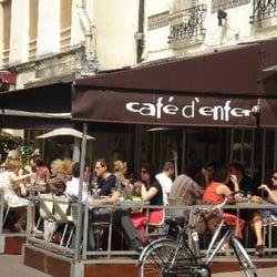 Caf Ef Bf Bd Denfert Rue Daguerre