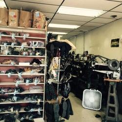 Photo of Sedler's Shoe & Handbag Repair - Santa Monica, CA, United States.